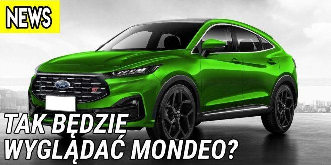 Wygląd następcy Forda Mondeo, lifting Audi A8, przyszłość Lancii  – #566 NaPoboczu  – [Video]