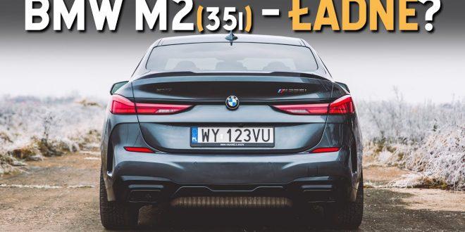 BMW M235i GranCoupe – Czy to prawdziwa eMka?  – [Video]