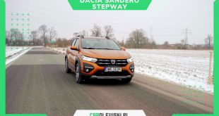 Dacia Sandero Stepway 1.0 TCe 90KM 2021 PL Test Carolewski  – [Video]