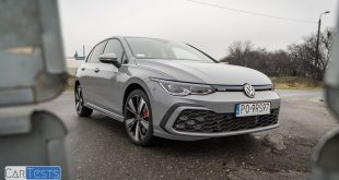 Volkswagen Golf GTE 2021 test PL Pertyn Ględzi  – [Video]