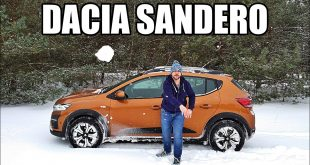 Dacia Sandero Stepway 2021 – Budget Clio? (ENG) – Test Drive and Review  – [Video]