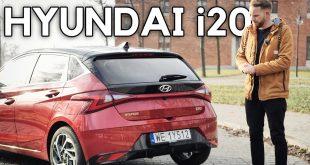 Hyundai i20 – nie oceniaj zbyt pochopnie  – [Video]