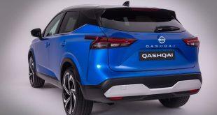 Nissan Qashqai Mk3 prezentacja PL Pertyn Ględzi  – [Video]