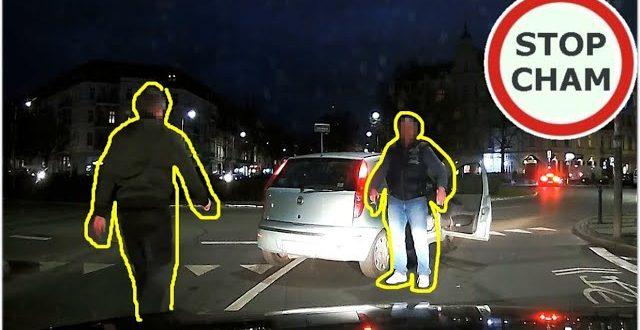 Nauczyciel jazdy po rondach #577 Wasze Filmy  – [Video]