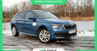 Skoda Kamiq Ambition 2020 1.0 TSI 115KM PL TEST Carolewski  – [Video]