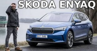 Skoda Enyaq iV – elektryk na miarę polskich możliwości?  – [Video]