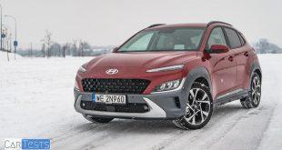 Hyundai Kona 2021 1.6 T-GDi 198 7DCT 2WD Premium test PL Pertyn Ględzi  – [Video]