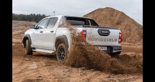 Toyota HiLux 2021 2.8 Invincible test PL Pertyn Ględzi  – [Video]