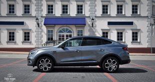 Renault Arkana 1.3 TCe 140 7EDC  – [Video]