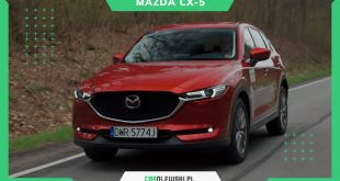 Mazda CX-5 2021 SKYACTIV-G 2.5 194KM | Rodzinny SUV Premium z wielkim sercem  – [Video]