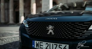 Peugeot 3008 1.6 HYbrid4 300 PHEV test PL Pertyn Ględzi  – [Video]
