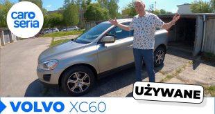 UŻYWANE Volvo XC60 D5, czyli cień szwedzkiej jakości | CaroSeria  – [Video]
