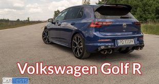 Volkswagen Golf R Performance Pack 2021 test PL Pertyn Ględzi  – [Video]