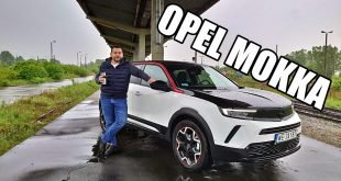 Opel Mokka 2021 GS Line 130 PS – This or 2008? (ENG) – Test Drive and Review  – [Video]