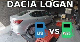Czy LPG zabiera moc? Sprawdziłem to na hamowni!  – [Video]