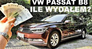 LEASING czy WYNAJEM? VW Passat B8 – ile to kosztuje? Bida Vlog  – [Video]