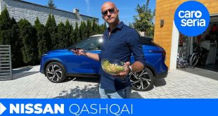 Nissan Qashqai, czyli game over crossover (TEST PL 4K) | CaroSeria  – [Video]