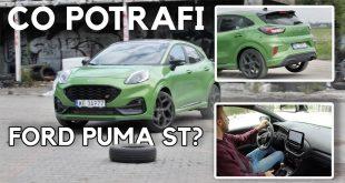 Pumkhana – co da się zrobić z Pumą ST?  – [Video]