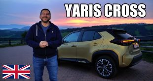 Toyota Yaris Cross Hybrid – Everybody Wants a B-Crossover? (ENG) – Test Drive and Review  – [Video]