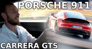 Jeżdżę najlepszym Porsche 911, o którym nie słyszałeś. Tylko 480 KM i aż 700 tys. zł!  – [Video]