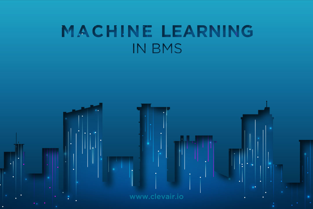 Machine Learning in BMS