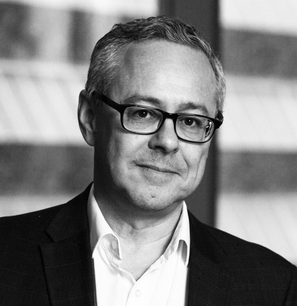 Bjørn Gabrielsen, CEO of ClevAir