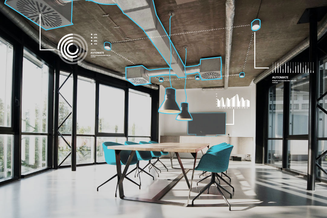 What you can and should automate in your building