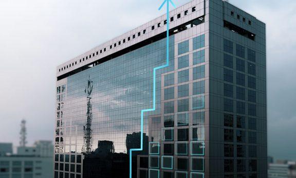 energy efficiency commercial buildings