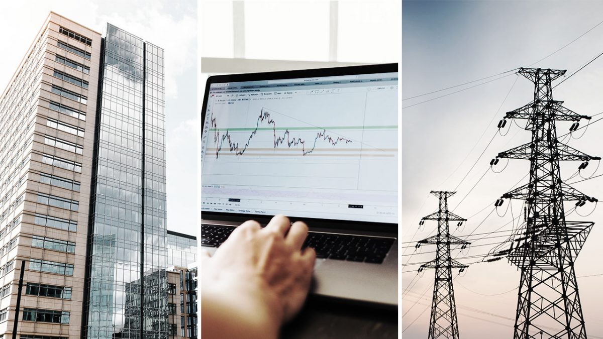 What is EMS energy management system