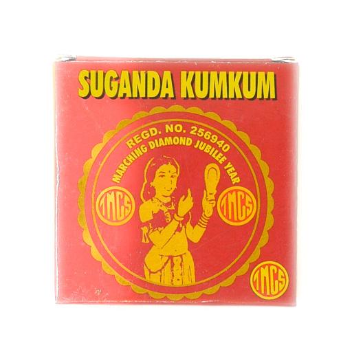 Special  Suganda Kumkum 15g - £0.99