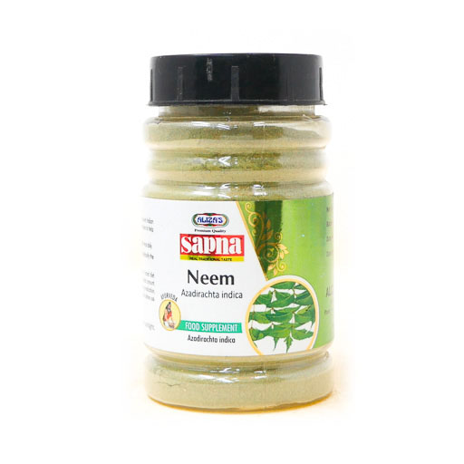 Sapna Neem 100g - £1.99