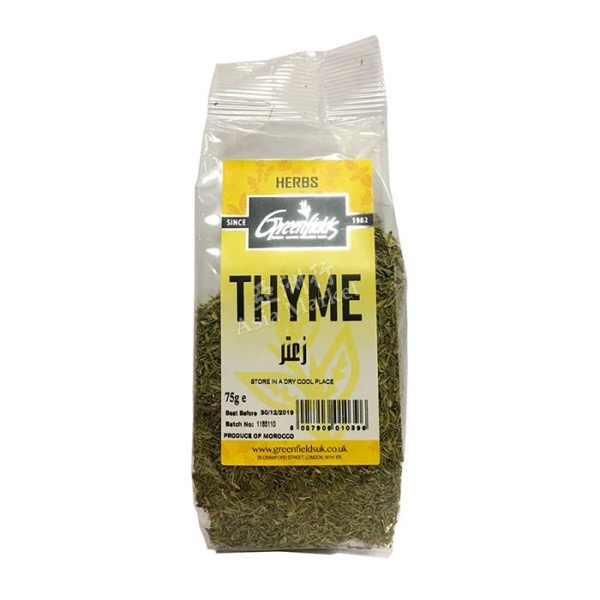 Greenfields Thyme