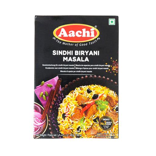 Aachi Sindhi Biryani Masala