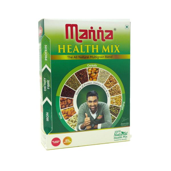 Manna Heath Mix