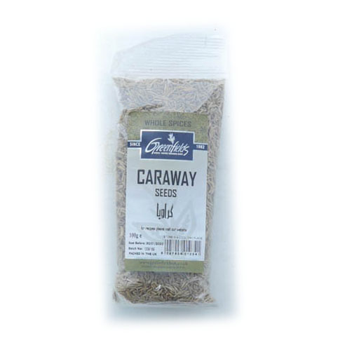 Greenfields Caraway Seeds
