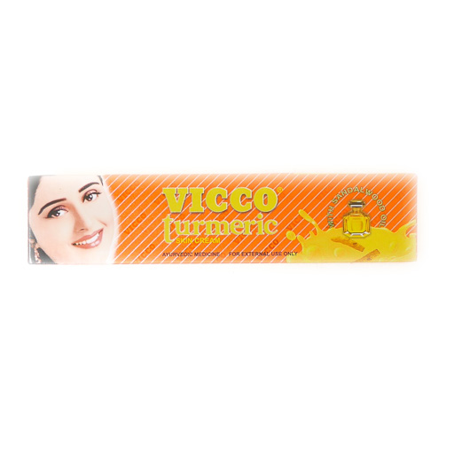 Vicco Turmeric Skin Cream 70g - £3.99