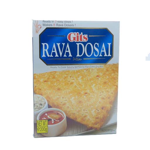 Gits Dosa Mix