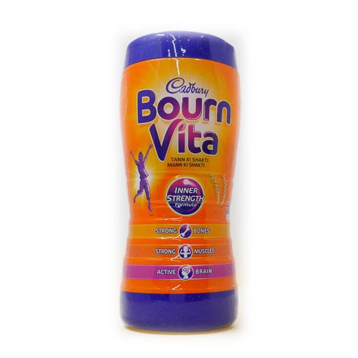 BournVita Inner Strength