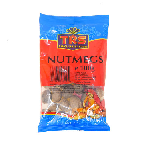 TRS Nutmegs 100g - £3.49