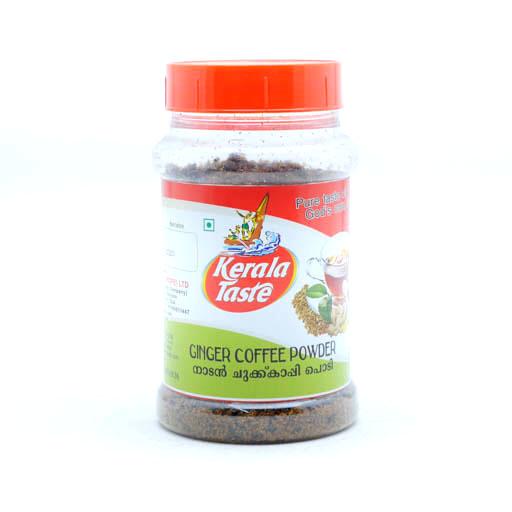 Kerala Taste Ginger Coffee Powder
