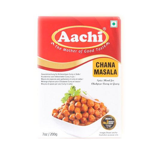 Aachi Chana Masala 200g - £1.59