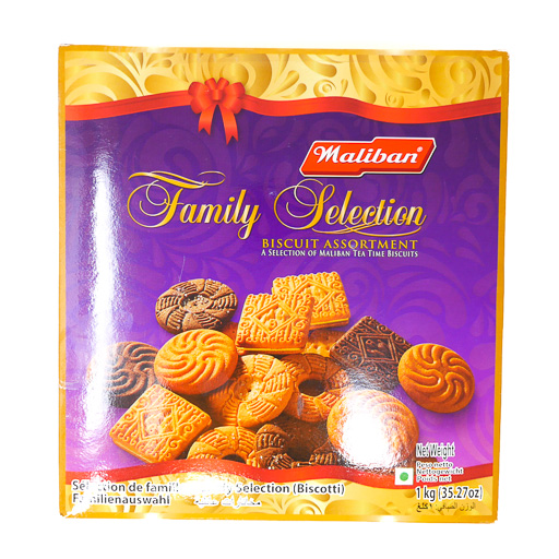Maliban Family Selection