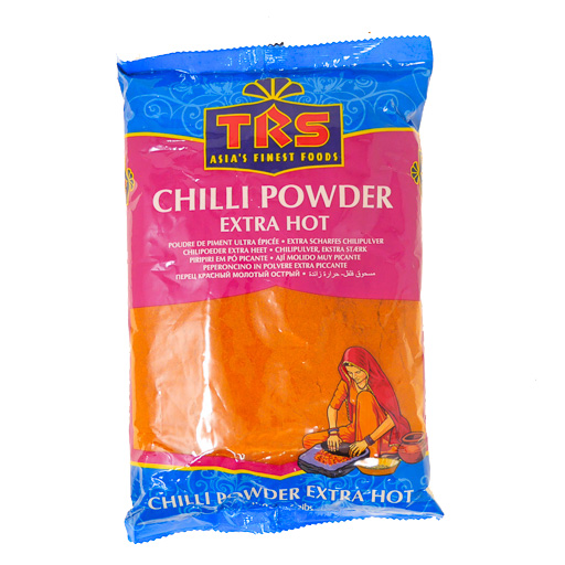 TRS Madras Curry Powder 400g - £4.99