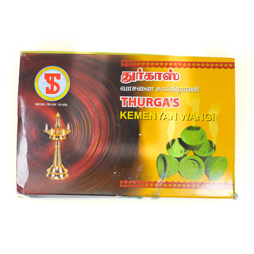 Thurkas Kemenyan Wangi 150g - £1.59
