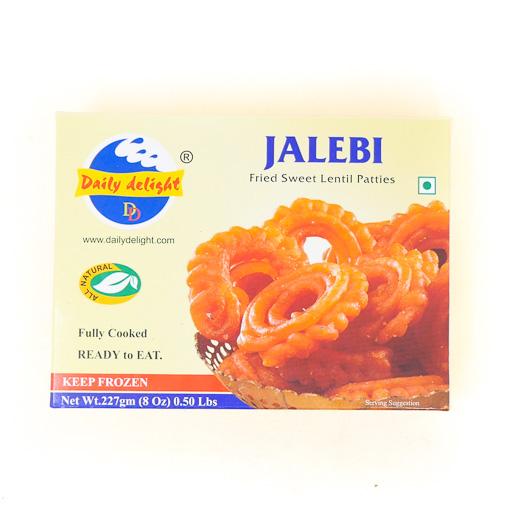 Daily Delight Jalebi