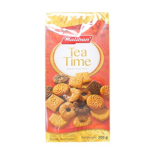 Maliban Tea Time