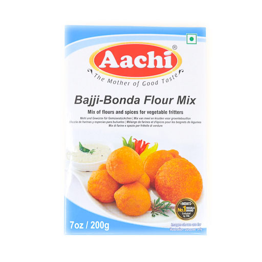 Aachi Bajji Bansa Flour Mix