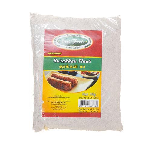 Best Foods Kurakkan Flour 1kg - £1.99