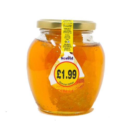 Rowse Hasbal Honey