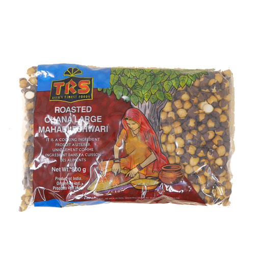 TRS Roasted Channa Large 300g - £0.99
